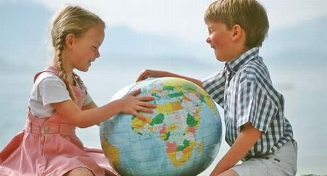 dzieci dwujezyczne